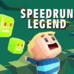 KOGAMA Speedrun Legend