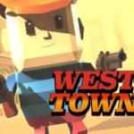 KOGAMA: West Town