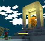 The Temple – A Minecraft Adventure