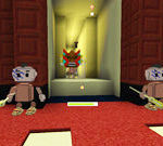 The Time Traveler – A Minecraft Quest